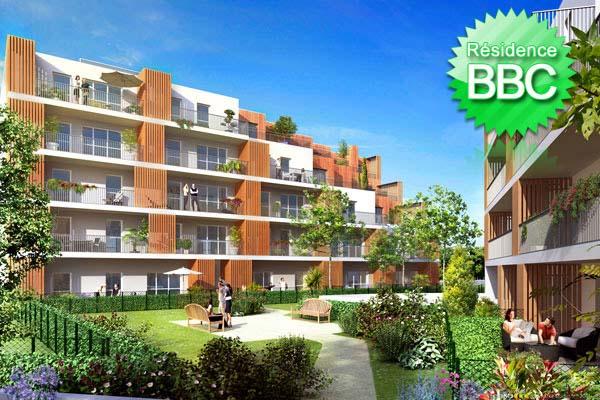 La d fiscalisation loi pinel en immobilier for Appartement neuf bordeaux loi pinel